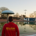 Anbaden im seligenst dter schwimmbad 2017 dlrg jugend for Seligenstadt schwimmbad